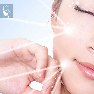 The Face and Body Place - Profractional Laser