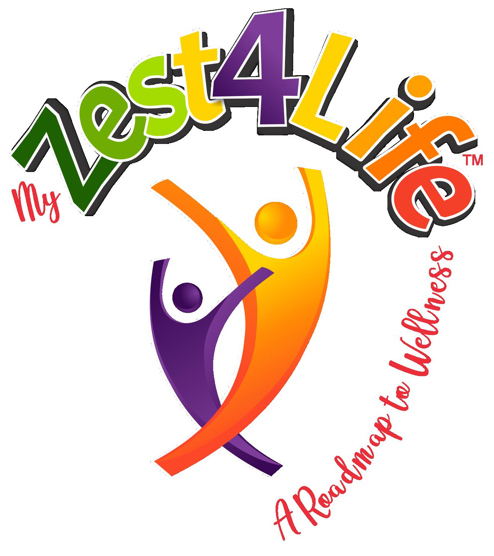 MyZest4Life Logo